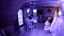 The Silver Thatch Inn Finding the Basement/ Kitchen Lunar Paranormal Virginia