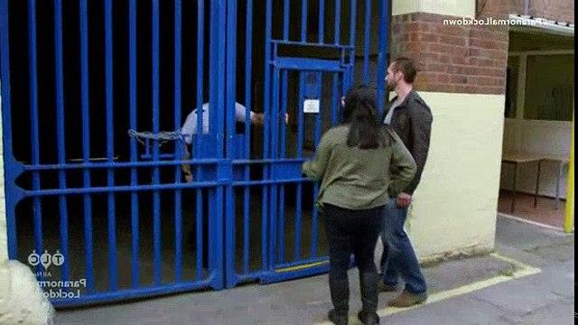 Paranormal Lockdown S02 E02 Shrewsbury Prison