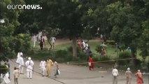 'Guru' rape verdict sparks deadly rampages in India