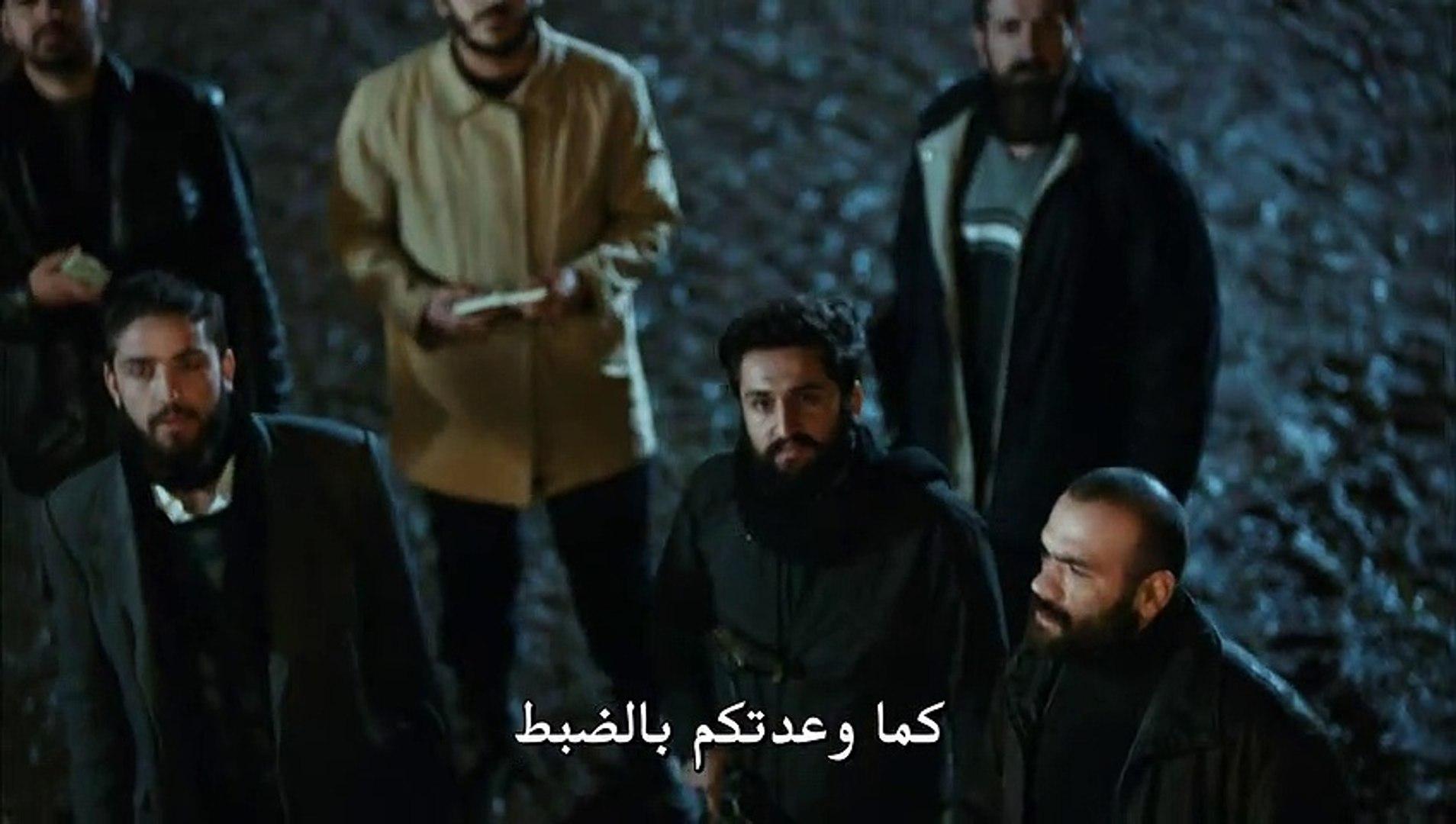 مسلسل العهد الموسم الثاني الحلقة 35 كاملة القسم 3 مترجمة للعربية