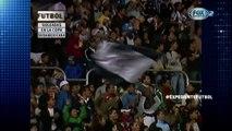 Copa Sudamericana 2006: Pachuca 5-1 Deportes Tolima  - 8avos Vuelta (10.10.2006)
