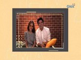 WATCH: Jason Abalos and Kris Bernal for GMA Full Episodes