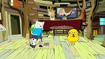 Adventure Time S01E06 The Jiggler - video dailymotion