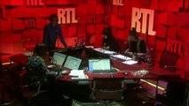 Gérald Darmanin est l'invité de RTL