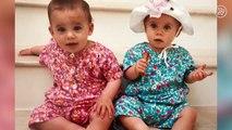 Meet Lucie Finks Twin Sister, Allie Fink   Lucie Fink Vlogs   Refinery29