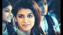 Priya Varrier Latest Video - Eyes Reaction Again - प्रिया वैरियर 2018