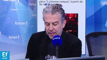 """""""Le Média"""" : Noël Mamère démissionne, Gérard Miller contre-attaque"""