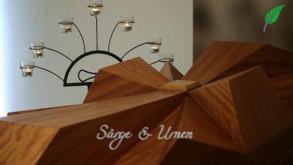 Särge & Urnen von Bestattungen Verlage