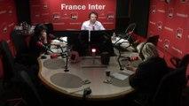 Marine Le Pen répond aux auditeurs d'Interactiv'