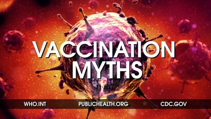 Did You Believe Any Of These Vaccination Myths?