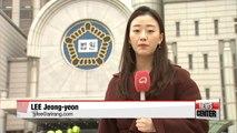 S. Korean prosecutors seek 30-year prison sentence for ousted president Park Geun-hye