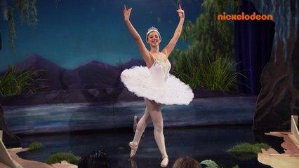Les Thunderman | Phoebe la ballerine | Nickelodeon France
