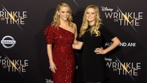 "Reese Witherspoon and Ava Phillippe ""A Wrinkle in Time"" World Premiere"
