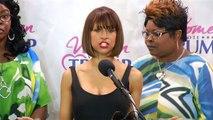 'Clueless' actress Stacey Dash announces bid for Congress