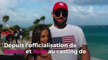 MELAA3 : Milla Jasmine en binôme avec son ex Julien Bert ? Sa mise au point sur Twitter