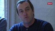 Christian Grolier, secrétaire général de FO Fonction publique, sur le mouvement du 22 mars