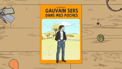 Gauvain Sers - Dans mes poches