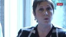 Bernadette Groison, secrétaire générale de la FSU, sur la mobilisation du 22 mars