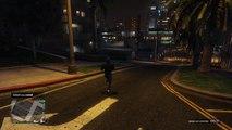 Grand Theft Auto Five WAR SESSION