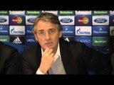 Roberto Mancini: Galatasaray were very bad against Chelsea