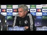 Jose Mourinho: We will win against PSG!