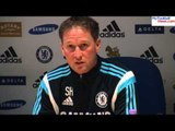 Steve Holland says good displays in cup opens door to more first-team football