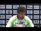 Andre Villas-Boas: Why my relationship with Mourinho broke down