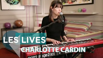 Charlotte Cardin - Live & Interview