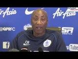 Chris Ramsey: John Terry keeps racism spotlight on Chelsea