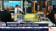 Le Rendez-Vous des Éditorialistes: Coup dur pour le diesel en Allemagne - 27/02