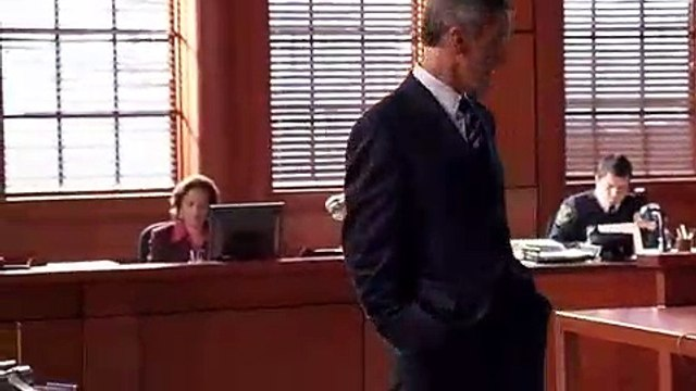 Boston Legal S508 - Roe