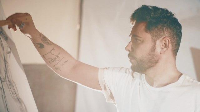 Miguel Poveda - No Me Encontraron