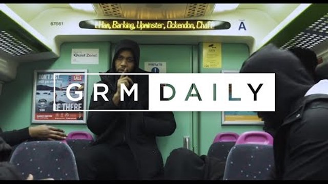 KNWGD - Finesse [Music Video] | GRM Daily