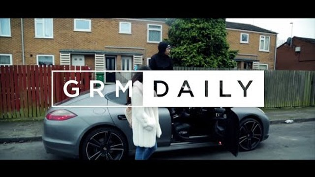 Loochiemoney CMG - Real Spill [Music Video] | GRM Daily