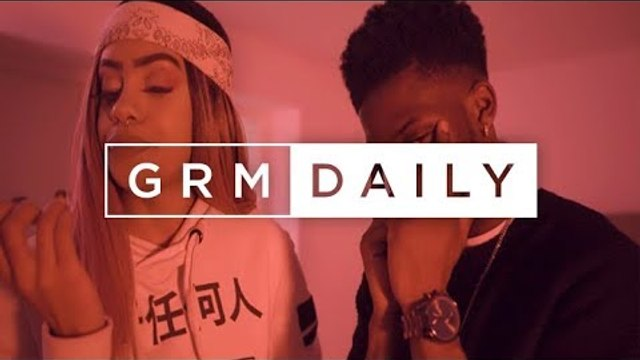 OTR Marr - Another Rapper [Music Video] | GRM Daily