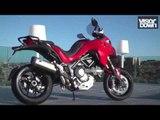 Ducati Multistrada 1260 S review | Visordown.com