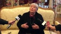 Jacqueline Gourault: «Il n'y a pas eu de points rédhibitoires dans les discussions»