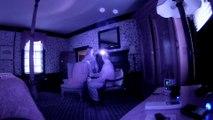 Silver Thatch Inn establishing Contact in the old School Room Lunar Paranormal Virginia