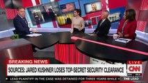 Ex-CIA counterterrorism expert Phil Mudd explains Kushner's 'huge' security clearance downgrade
