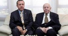 Cumhurbaşkanı Erdoğan'dan Erbakan'ı Anma Mesajı: Merhum Hocamız!