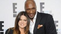 Lamar Odom's Tell-All Will Cover Khloe Kardashian Marriage