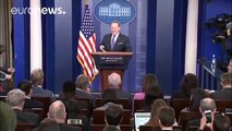 White House walks back on Trump wiretap claims