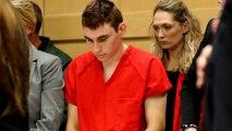 Florida school shooting suspect Nikolas Cruz had swastikas on ammunition