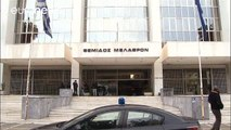 Turkish soldiers appeal extradition from Greece