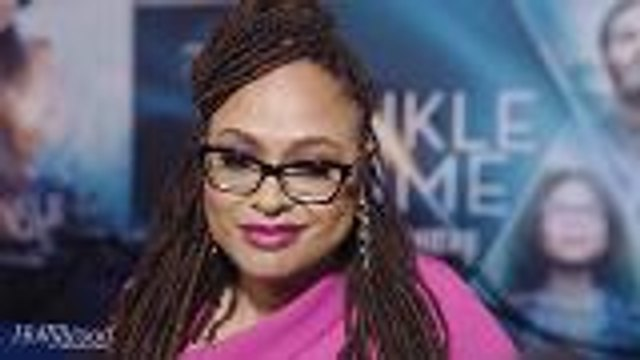 """Ava DuVernay: 'Wrinkle is Time' is """"About the Polar Opposites in Our Life - Darkness and Light"""""""