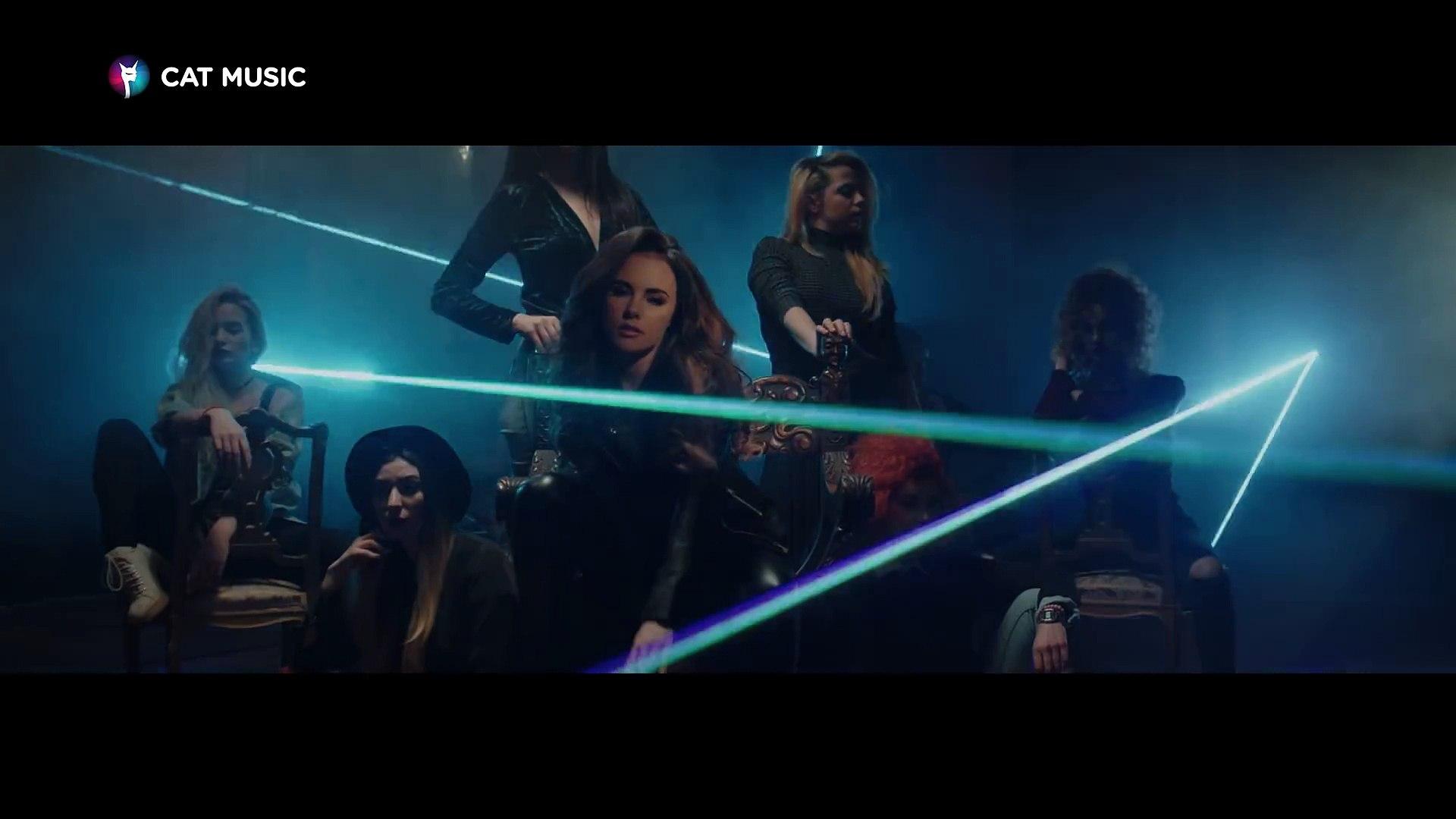 Isabela Dan feat. Chriss JustUs - O mie de idei (Official Video)