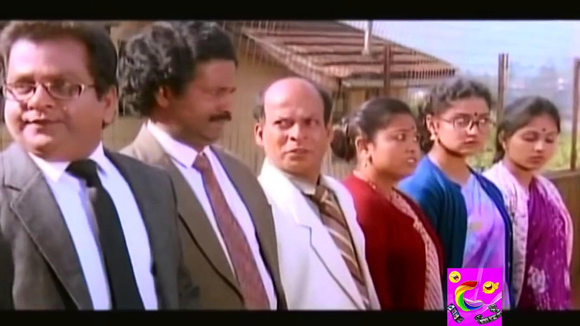 Bhagyaraj Very Funny Comedy Video|Tamil Comedy Scenes|Bhagyaraj Mixing Comedy Scenes|
