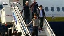 Mick Jagger - a dad again at 73!