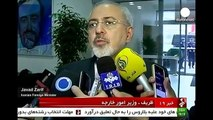 Iran takes a seat in international peace talks on Syria