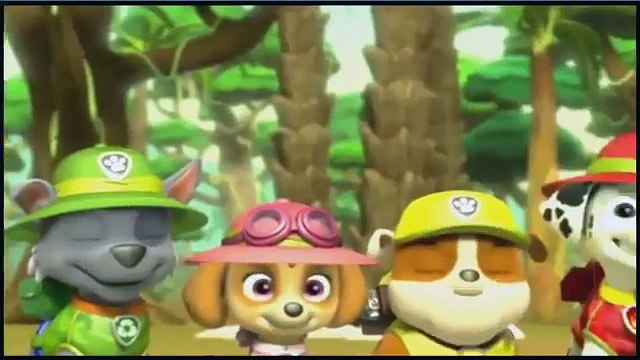 Paw Patrol Tracker Joins The Pups New 2018
